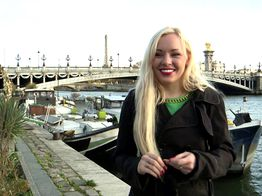 Lola, sublime russe très coquine ! | IllicoPorno