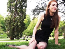 Sodomie : la jeune coquine Carlie aime les vieux ! | IllicoPorno
