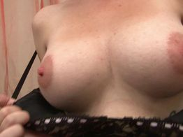 Zarah, superbes gros seins naturels ! | IllicoPorno
