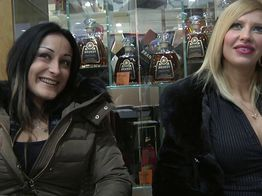 Partouze orgiaque avec Cristal et Mila !   IllicoPorno