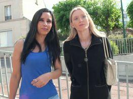 Partie fine lesbienne entre Kelly et Louna !   IllicoPorno
