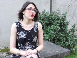 Céline, salope en manque, veut se faire baiser en trio HHF ! | IllicoPorno