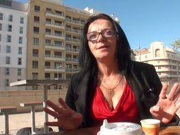 Rosa, chaude mature de 46 ans ! | IllicoPorno