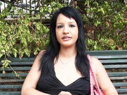 Anal : la belle salope Maria se paye une énorme bite black ! | IllicoPorno