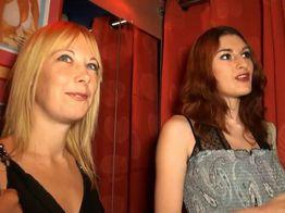 On initie Alexandra et Laura à l'échangisme... puis à la partouze ! | IllicoPorno