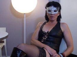 Mathilde une cougar friande de sodomie profonde | IllicoPorno